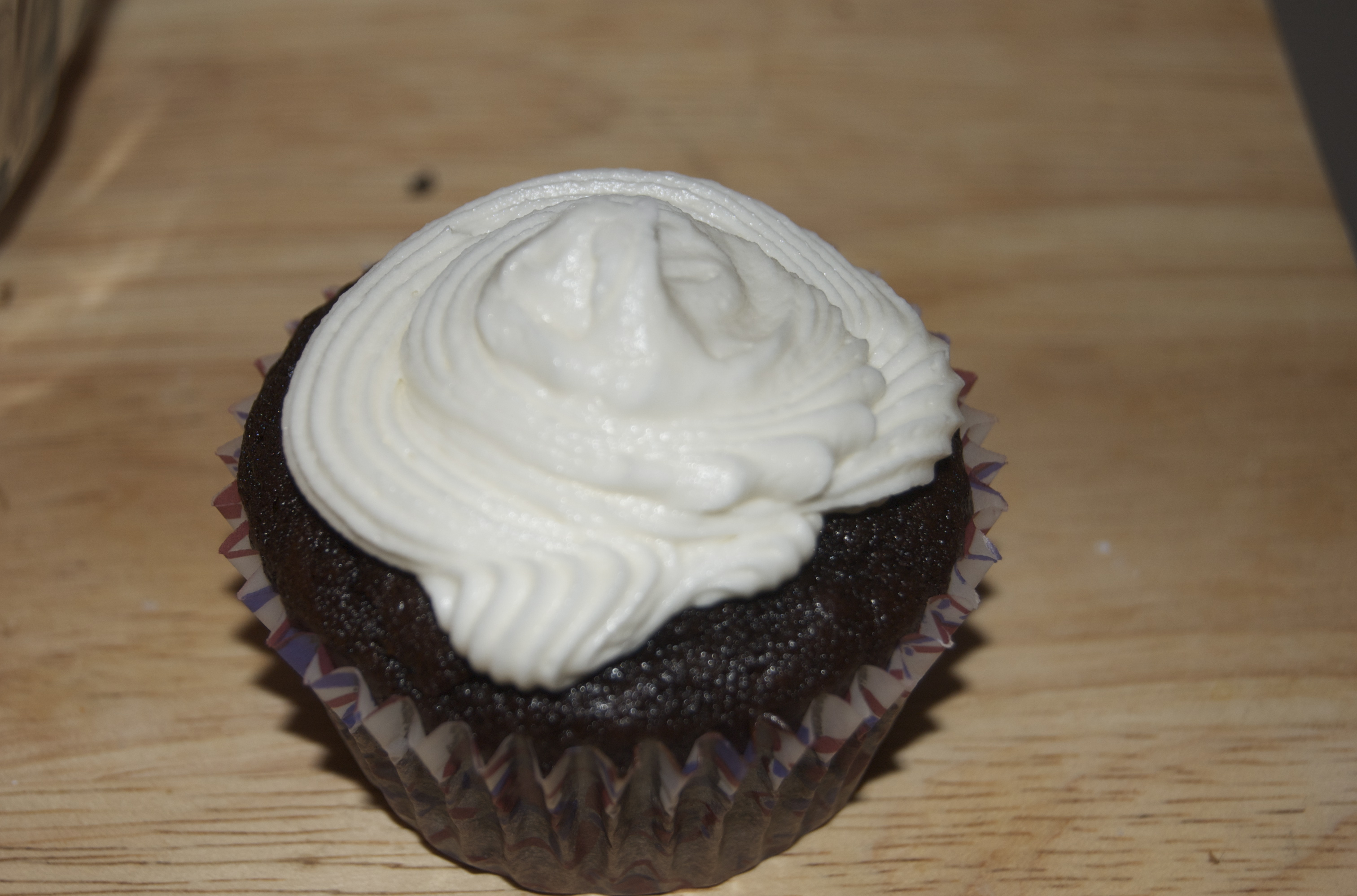 Mandy and Jace » Blog Archive » Vanilla buttercream frosting